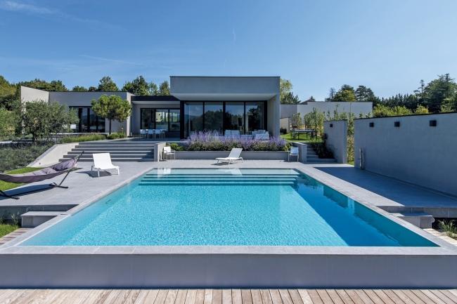 Constructeur piscine vente installation montlouis sur for Piscine 1m20